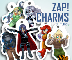 charms!